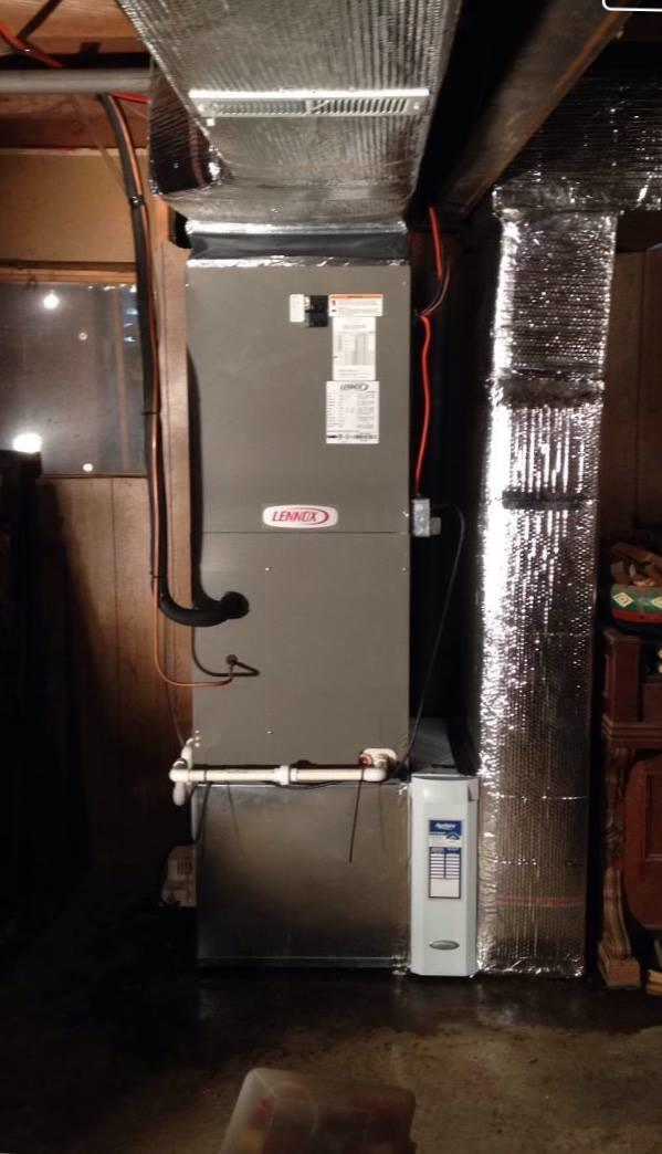 Garner Refrigeration Heating & Air Conditioning Inc image 8