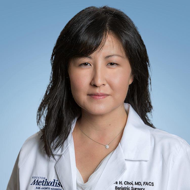 Laura Choi, MD, FACS image 0