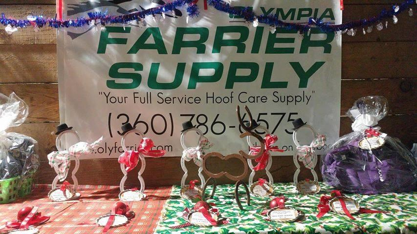 Olympia Farrier Supply image 22