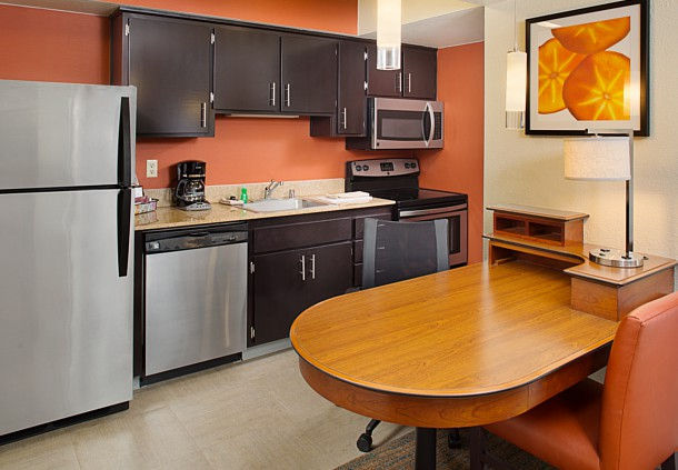 Residence Inn by Marriott Sacramento Cal Expo image 3