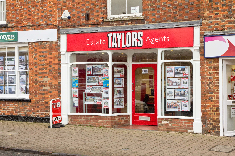 Taylors Estate Agents Brackley