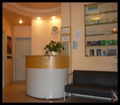 Podologo Dr. Nardo Simone - Centro Piede e Postura