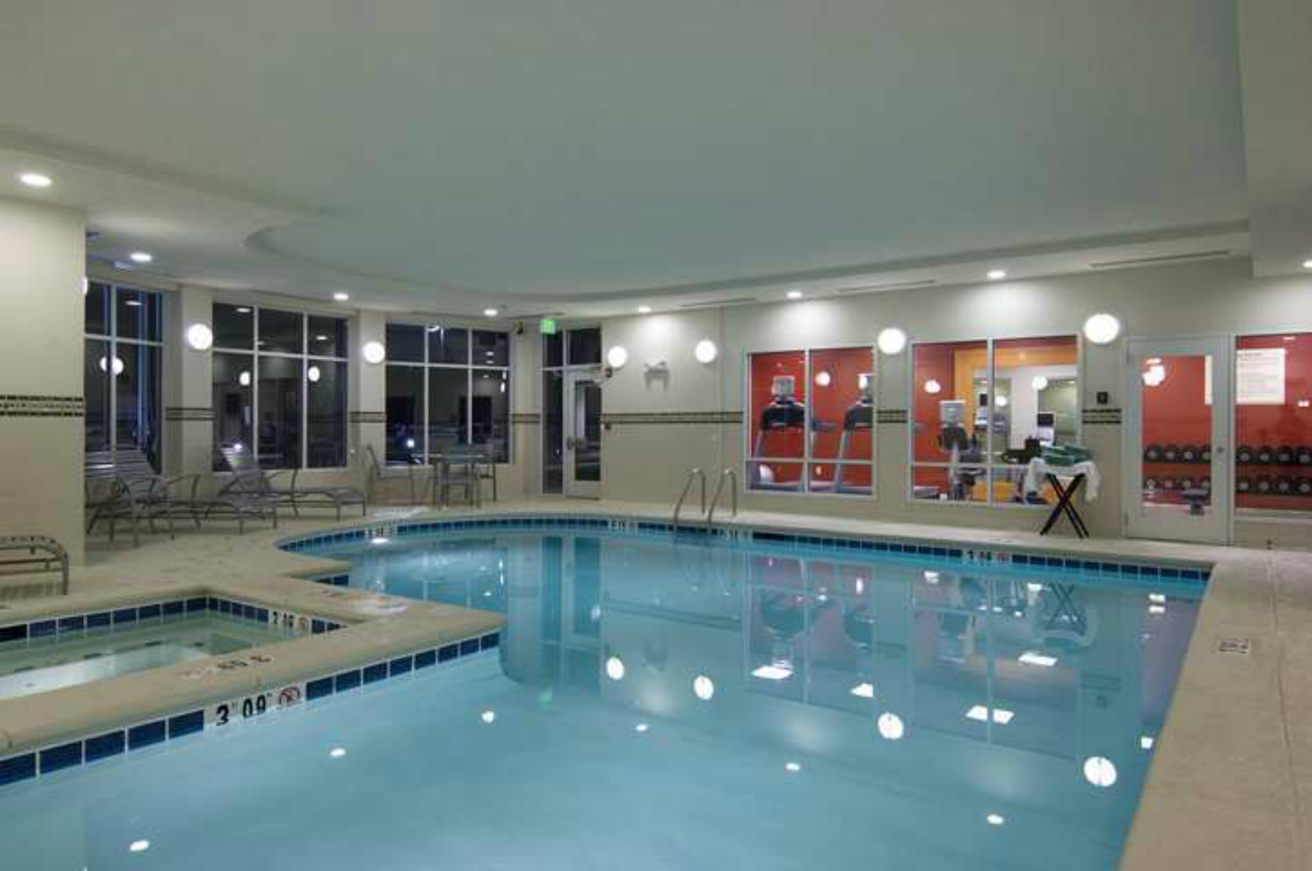 Hilton Garden Inn Augusta Augusta Ga Company Profile