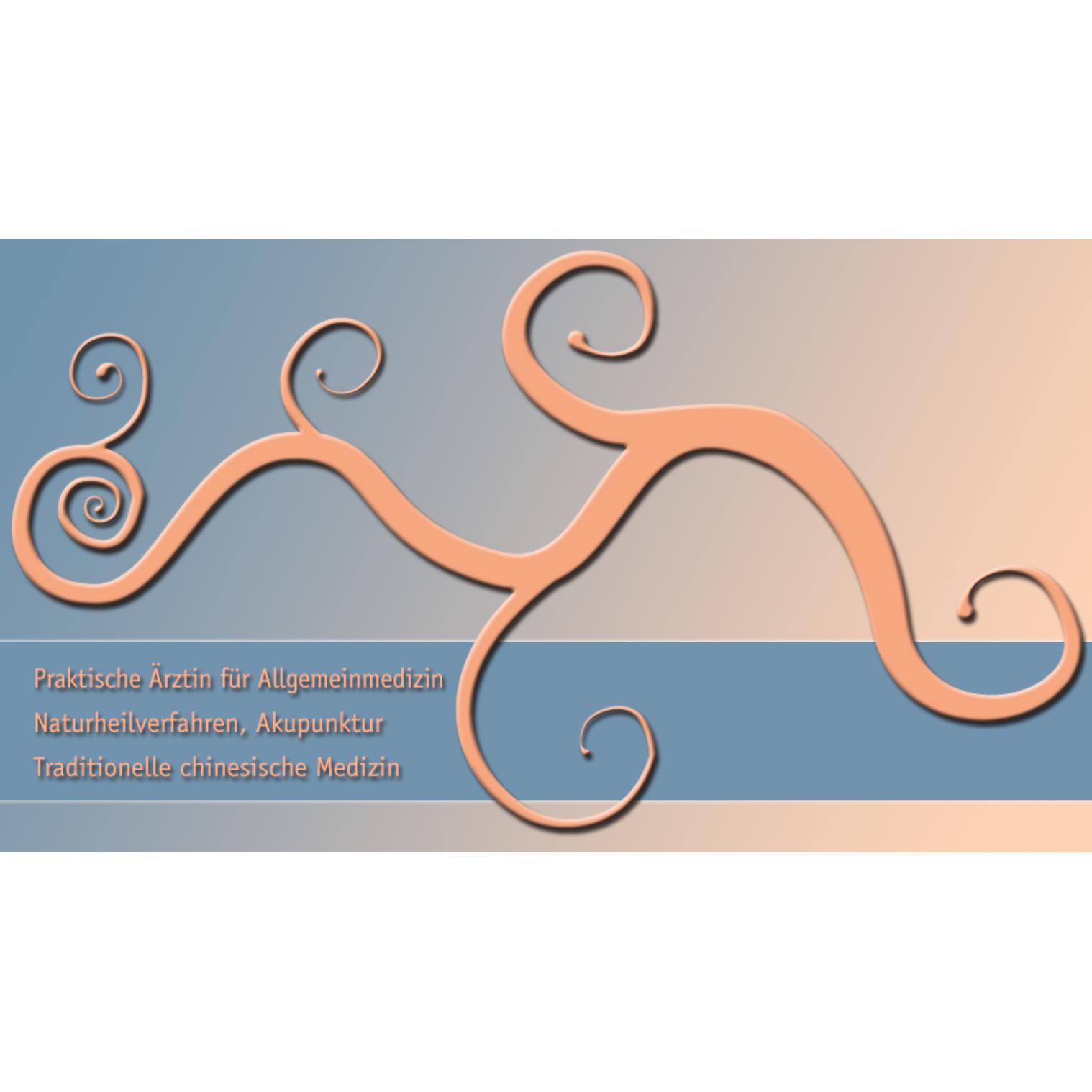 Logo von Dr. med. Astrid Pinsky Fachärztin f. Allgemeinmedizin
