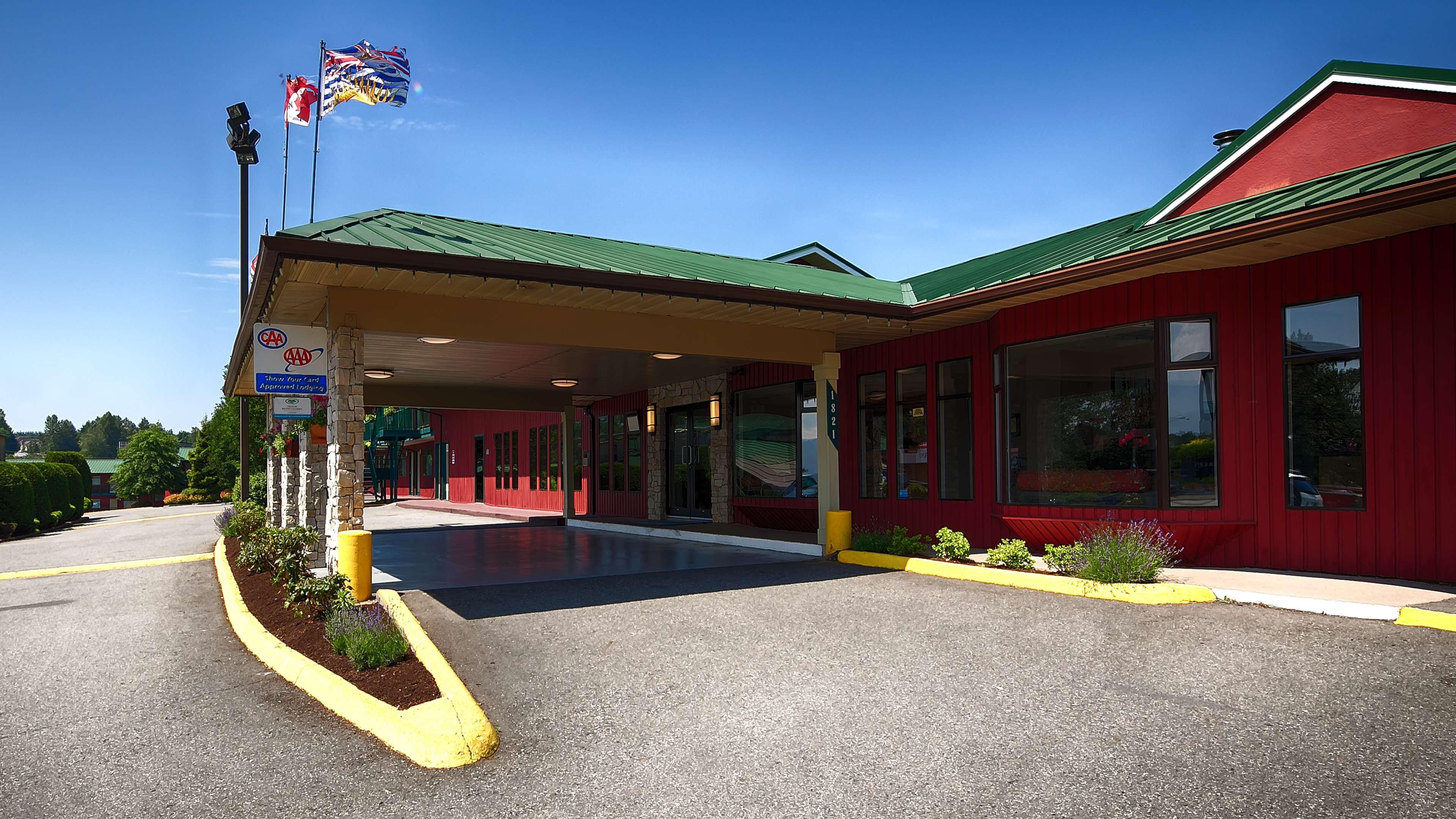 Best Western Bakerview Inn in Abbotsford: Best Western Bakerview Inn