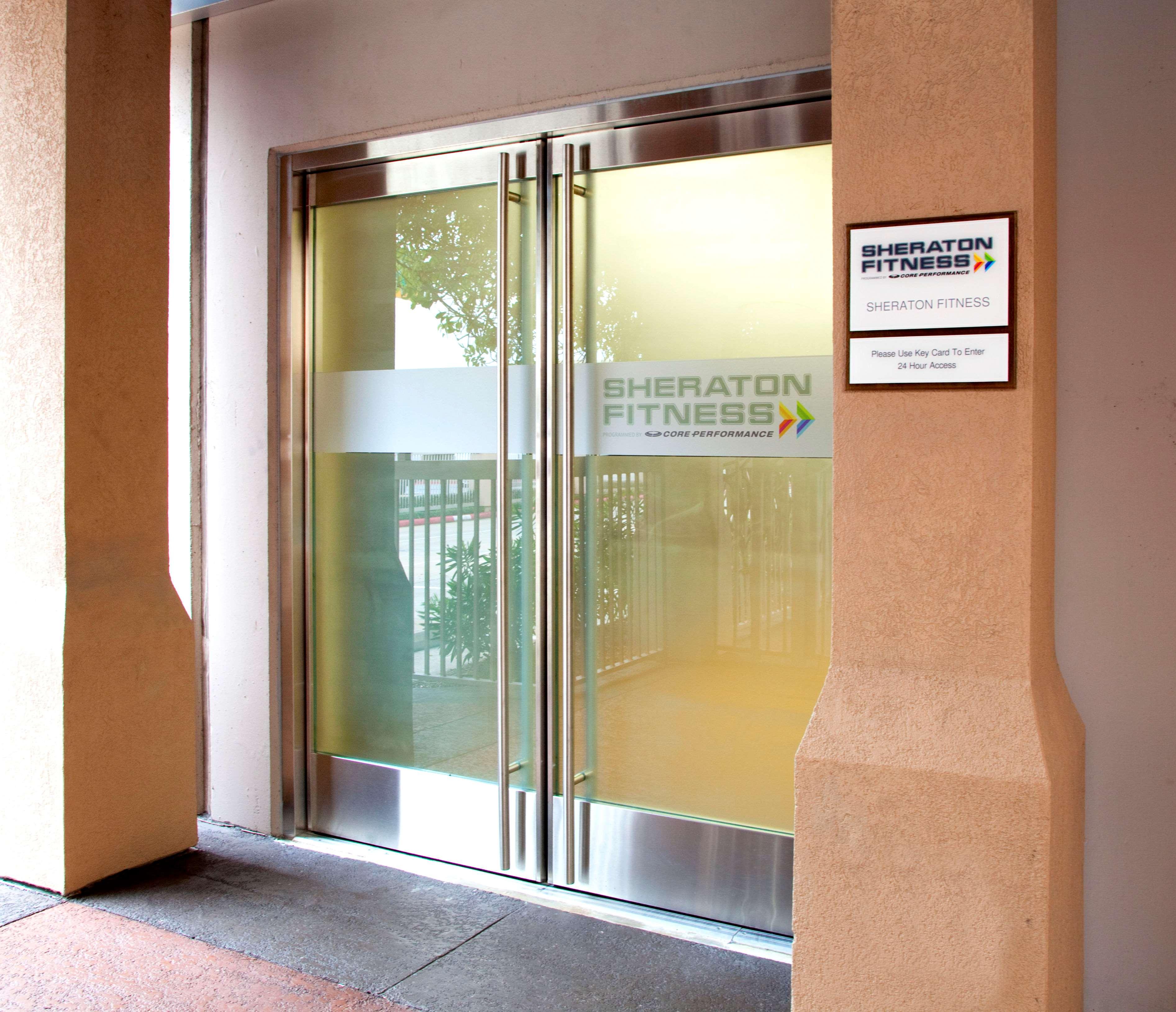 Sheraton Suites Houston Near The Galleria image 40