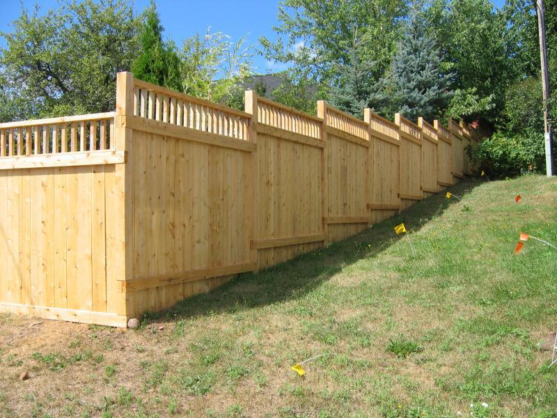 North Sound Fence image 0