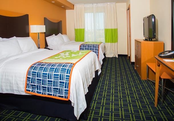 Fairfield Inn & Suites by Marriott Carlsbad image 3