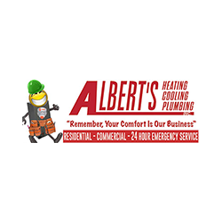 Albert's Heating, Cooling, and Plumbing image 0
