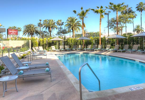 Residence Inn by Marriott Los Angeles LAX/Century Boulevard image 31