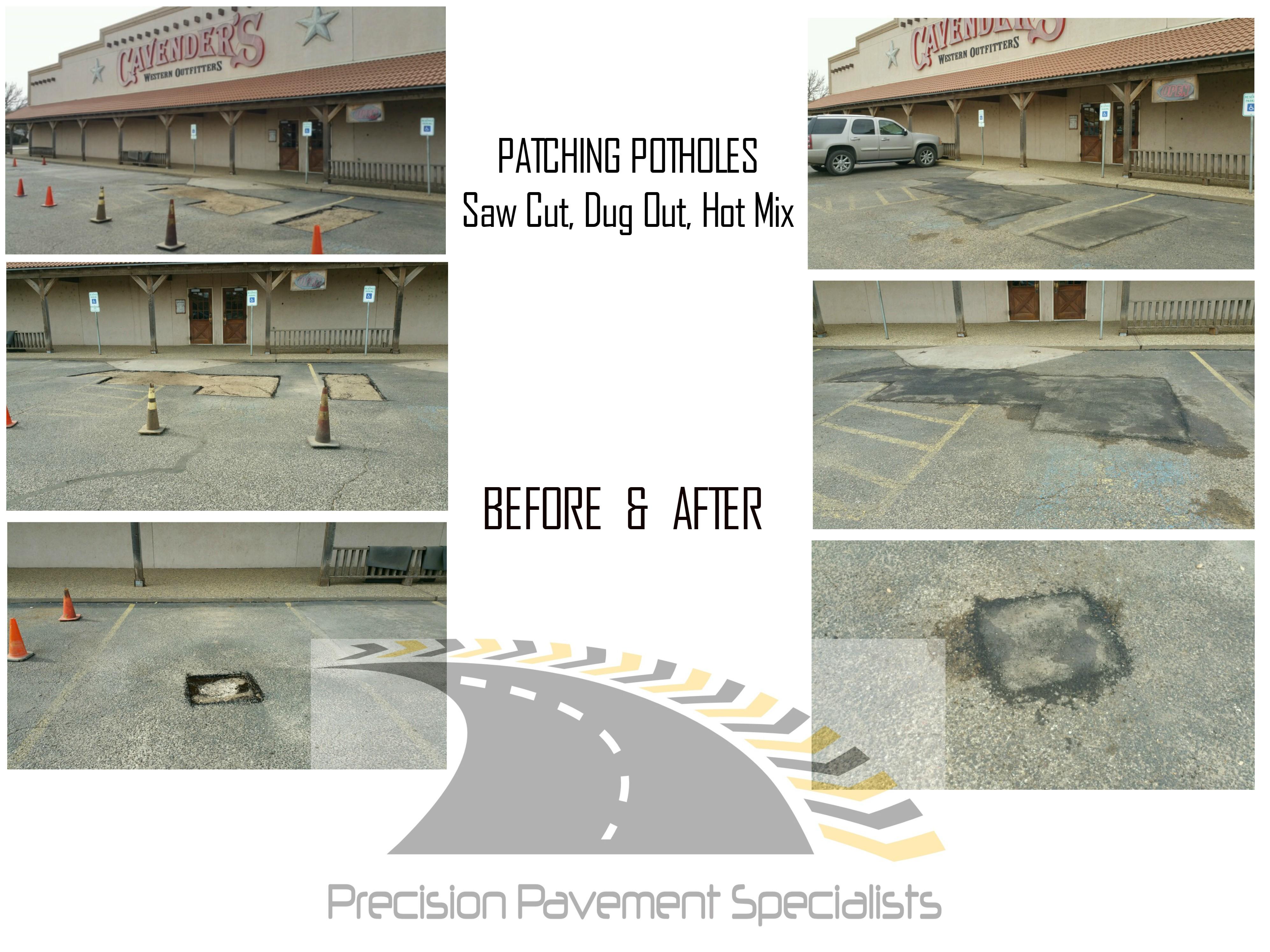 Precision Pavement Specialists image 14