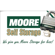 Moore Self Storage