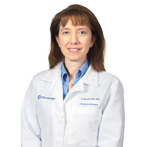 Image For Dr. Kathleen Michelle Provanzana MD