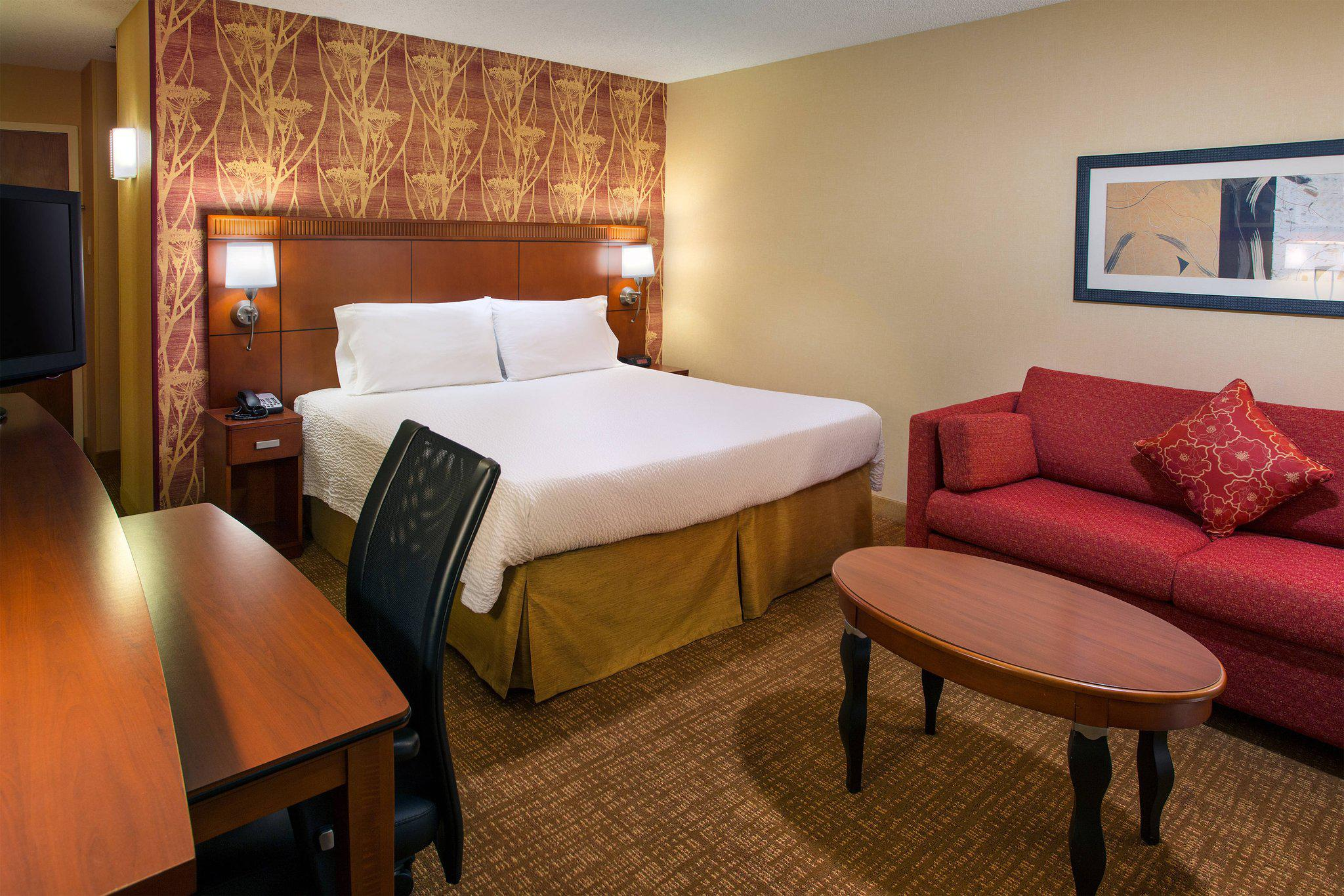 Courtyard by Marriott Fremont Silicon Valley