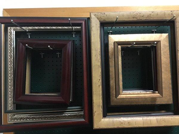L A Frames Inc image 1
