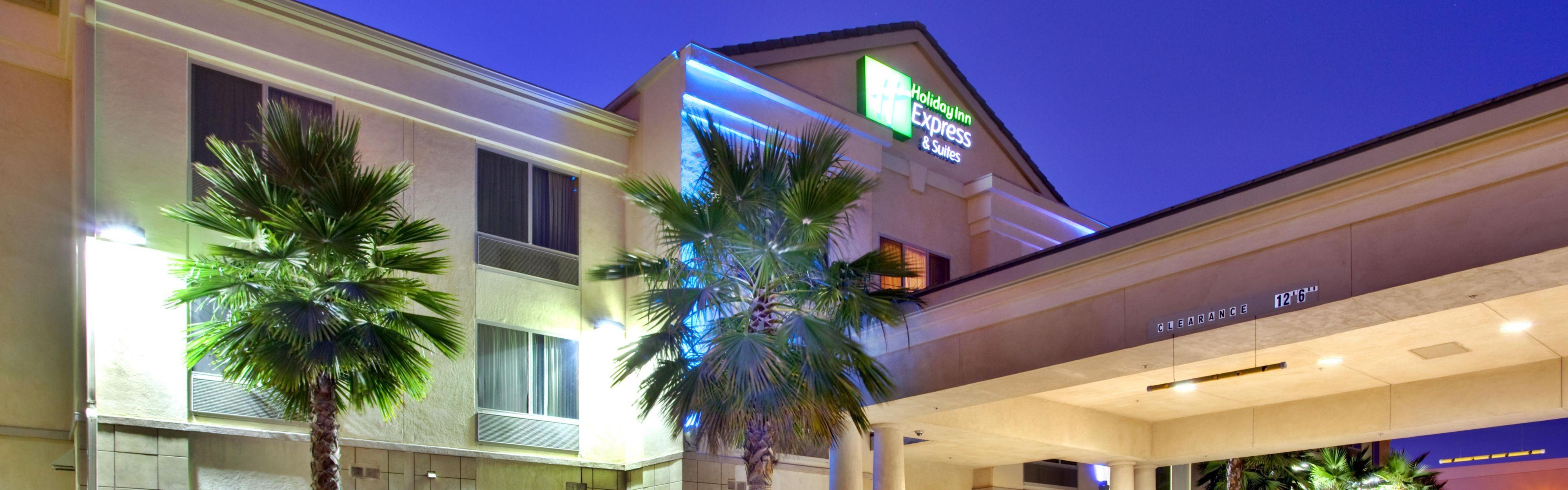 Holiday Inn Express & Suites San Diego Otay Mesa image 0