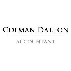 Colman Dalton