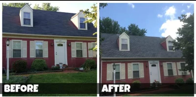 Roy's Roof Repair image 4