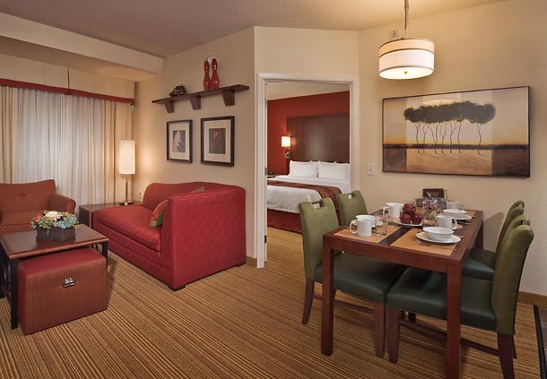 Residence Inn by Marriott Arlington Courthouse image 4