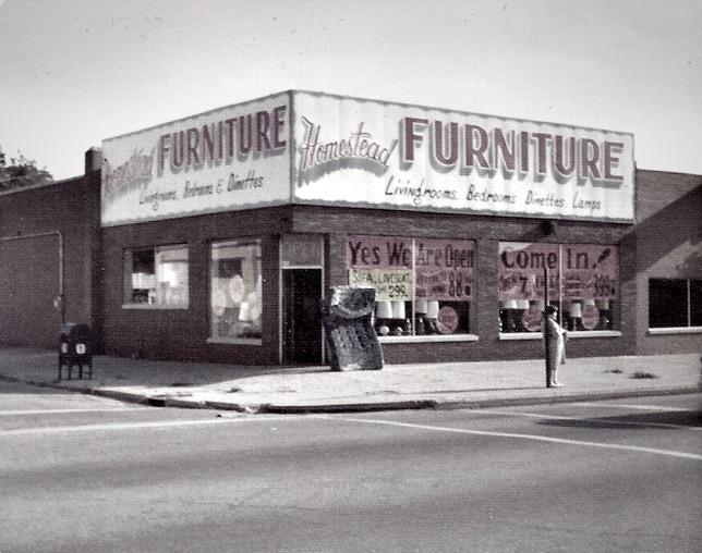 Furniture Discounters (lafayette Rd) image 0