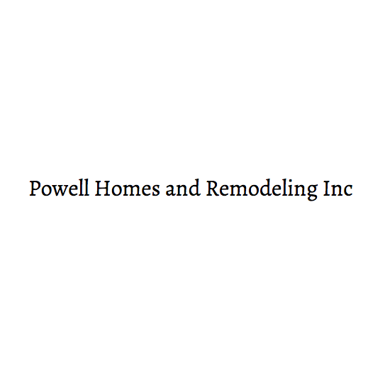 Powell Homes and Remodeling Inc image 5