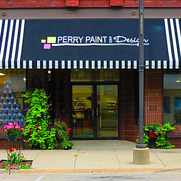 Perry Paint Glass Co In Perry Ia 50220 Citysearch