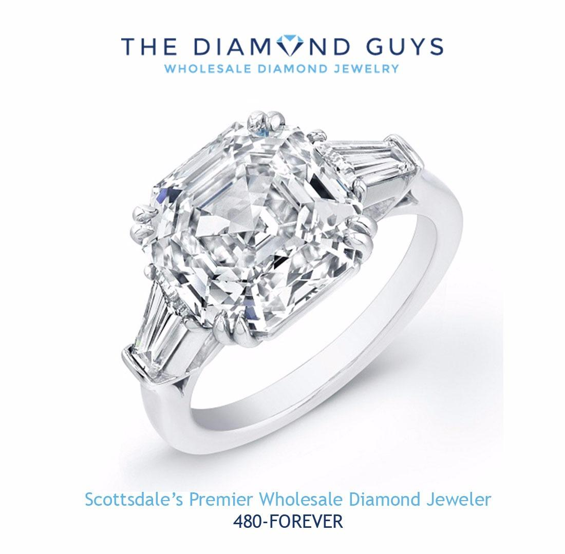 the guys engagement ring store scottsdale