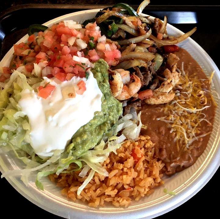 Cali Burrito Mexican Grill image 0