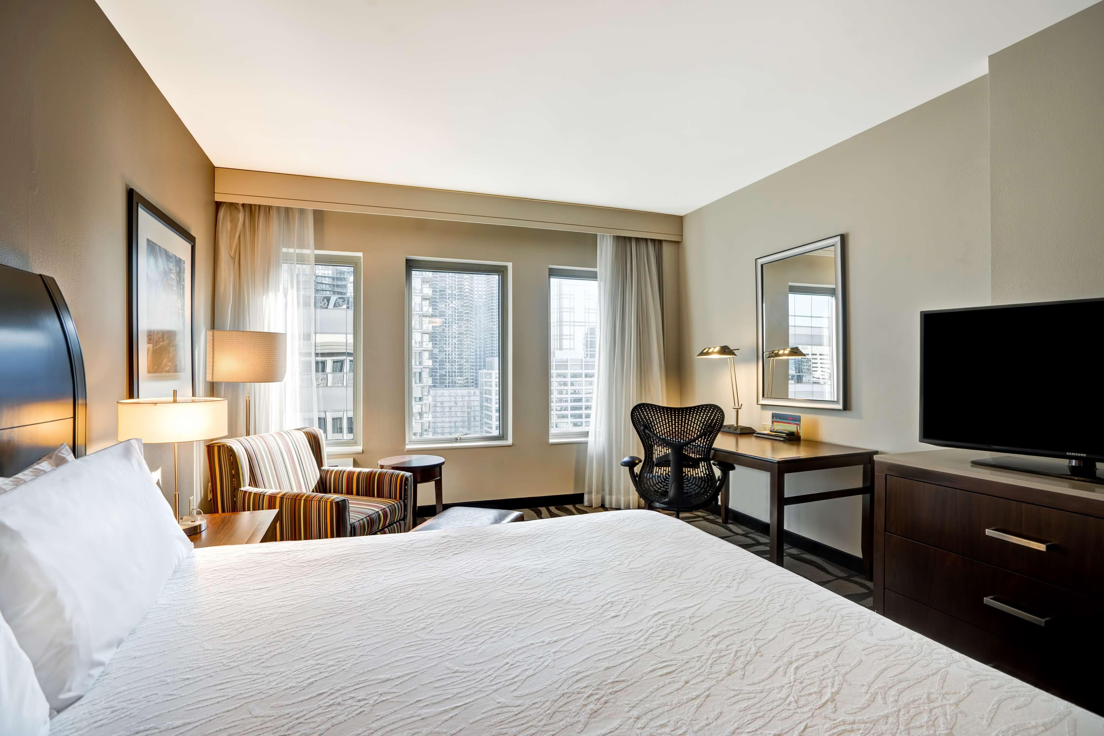 Hilton Garden Inn Chicago Downtown/Magnificent Mile image 15