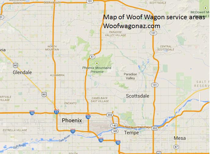 Woof Wagon image 1