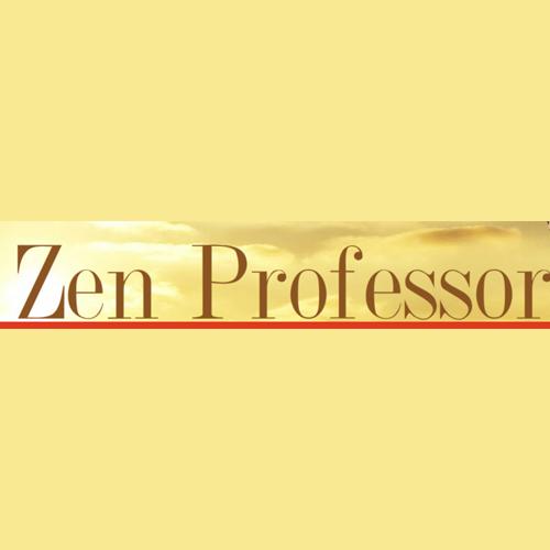 Zen Professor image 4
