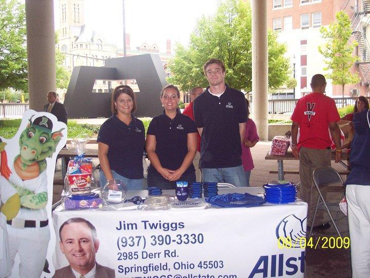 Jim Twiggs: Allstate Insurance image 5