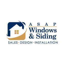 ASAP Windows and Siding