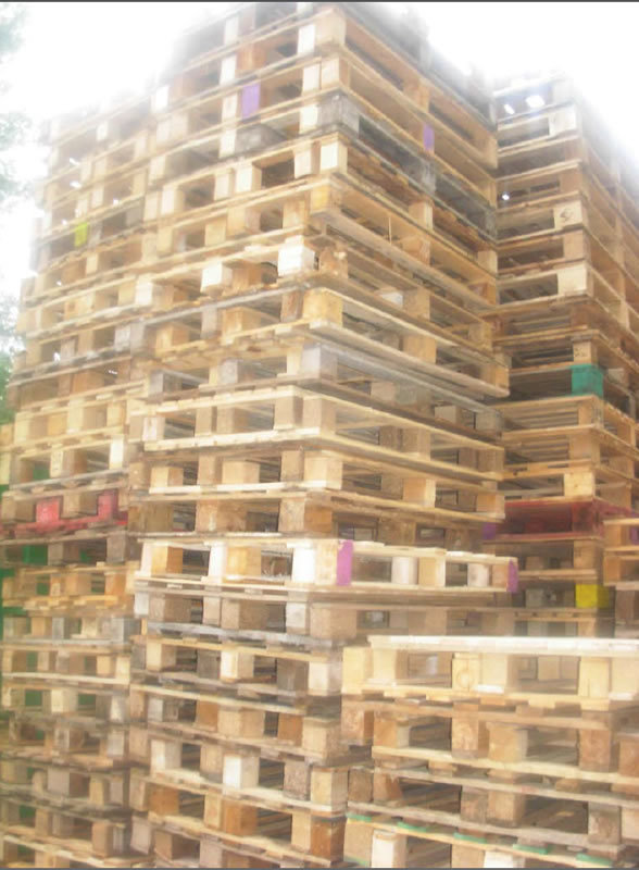 Miltenburg pallets