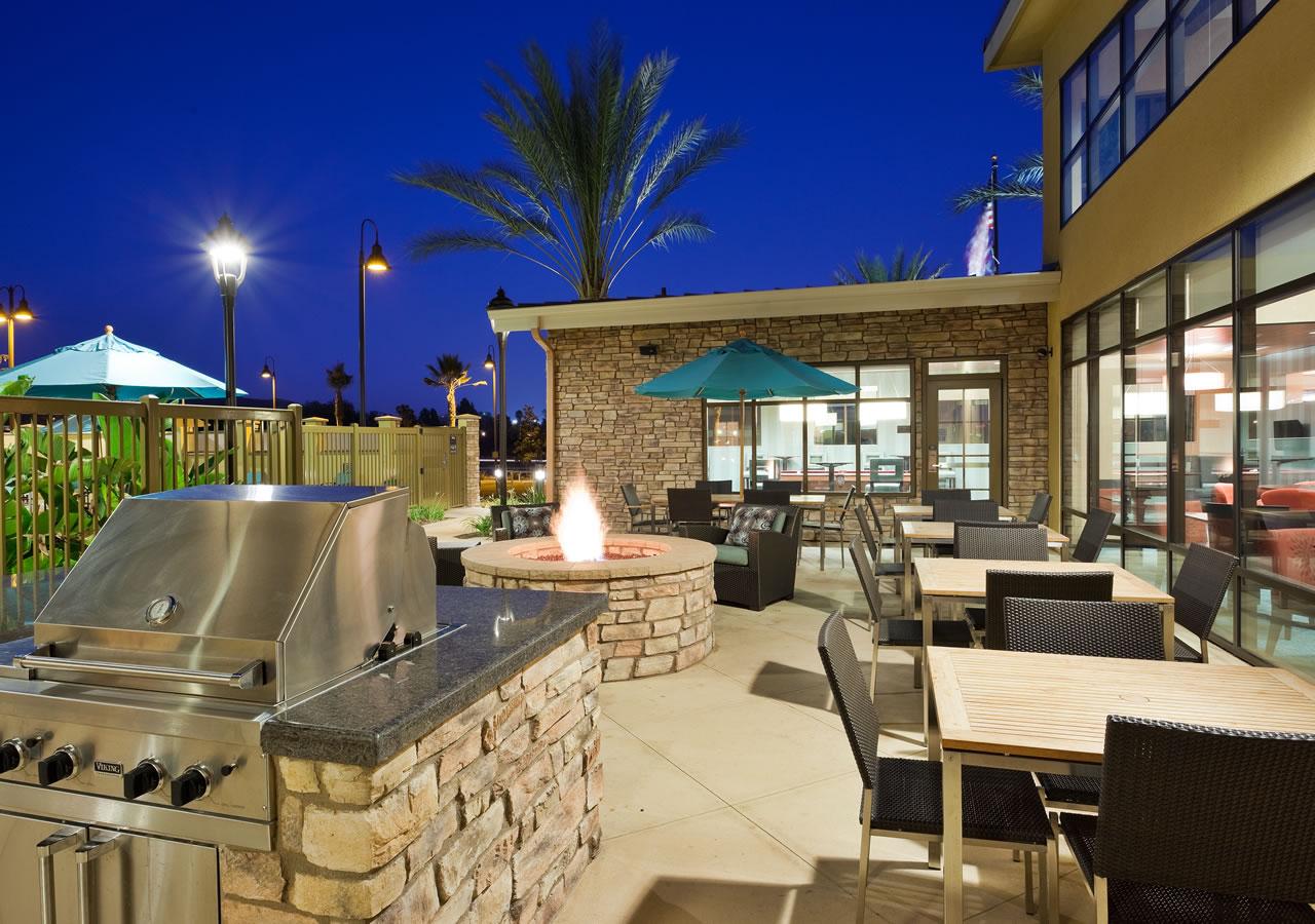 New Restaurant In Restaurant Row San Marcos Ca