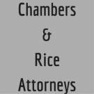 Chambers & Rice Attorneys at Law