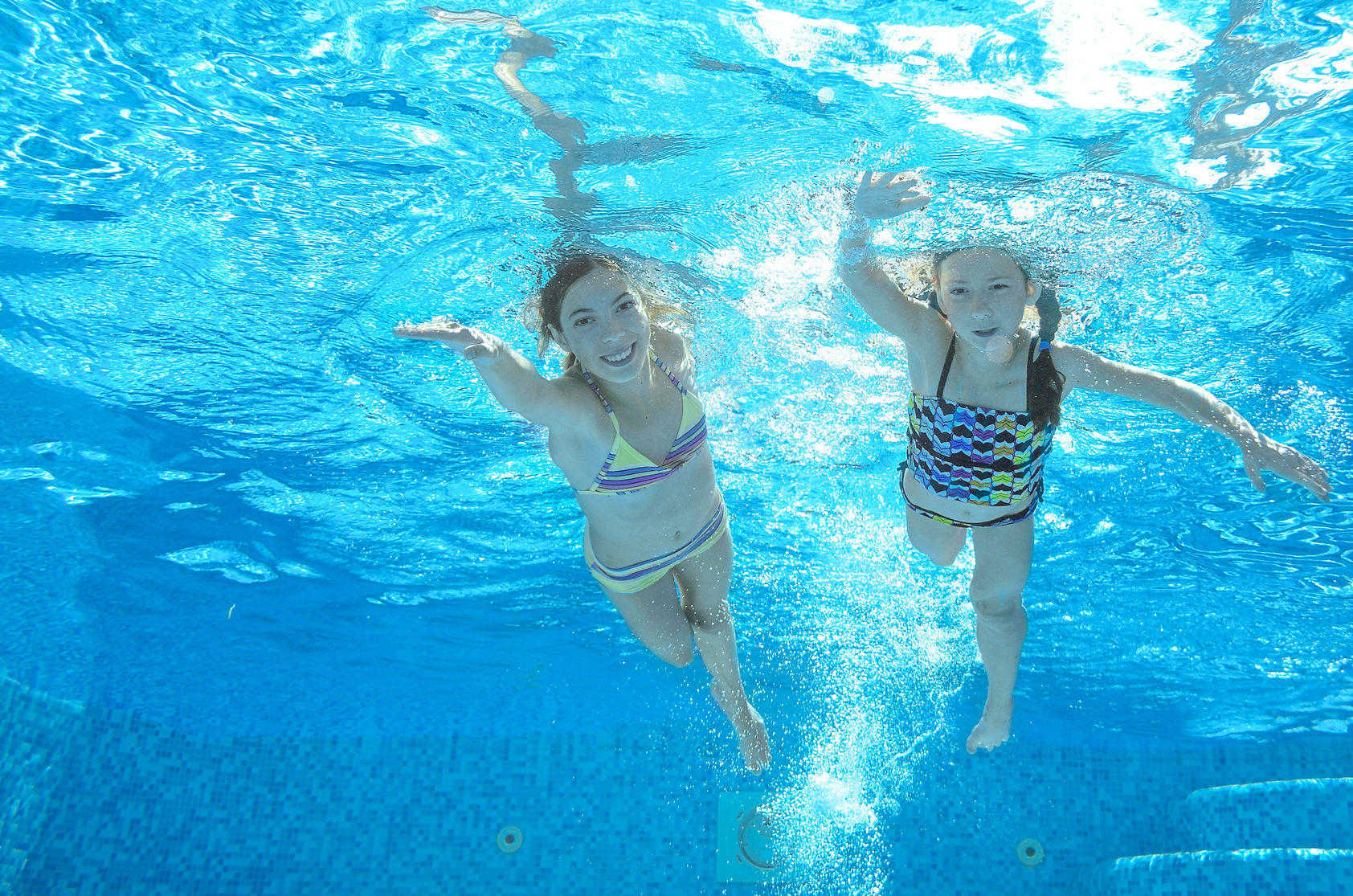 Ramblewood Swim Club image 3