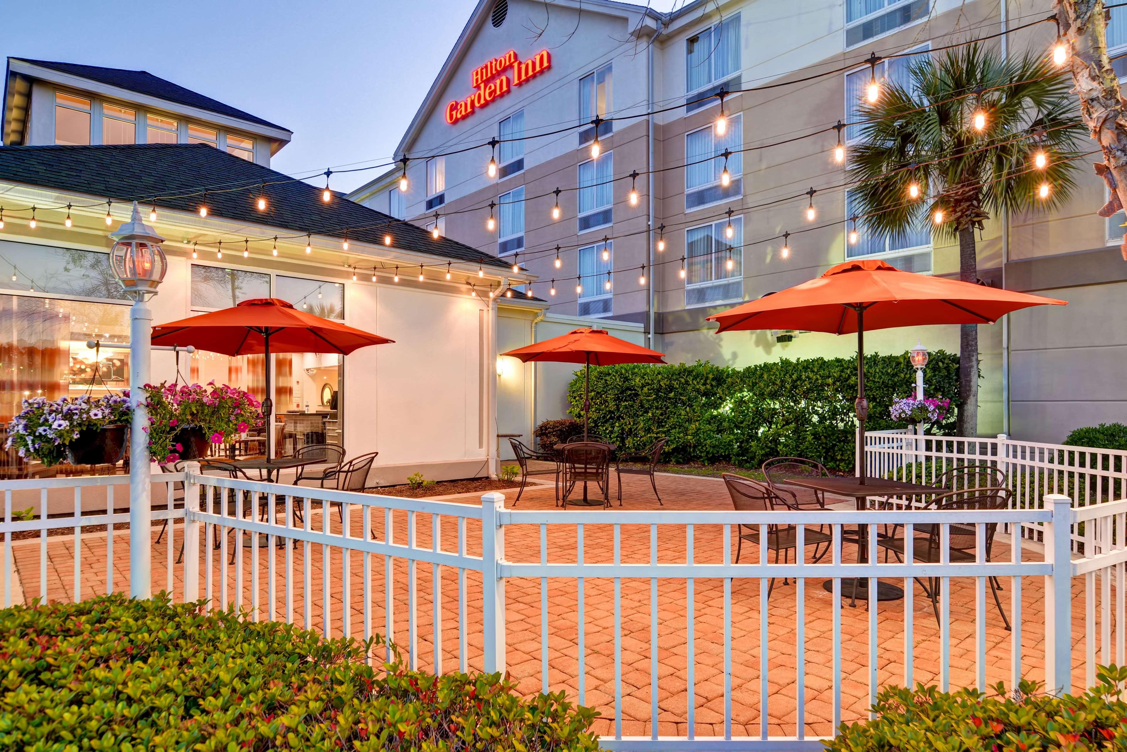 Hilton Garden Inn Panama City image 1