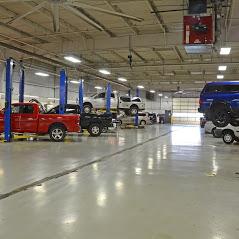 Sam Leman Chrysler Jeep Dodge Bloomington image 6