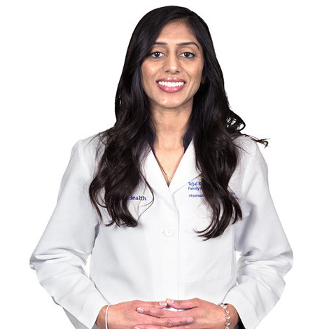 Image For Dr. Tejal Ramesh Patel DO