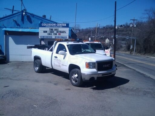 Stickles Towing LLc image 0