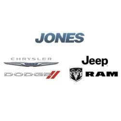 Jones Chrysler Dodge Jeep RAM