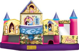 Inflatable Party Magic, LLC Bounce House Rentals image 3
