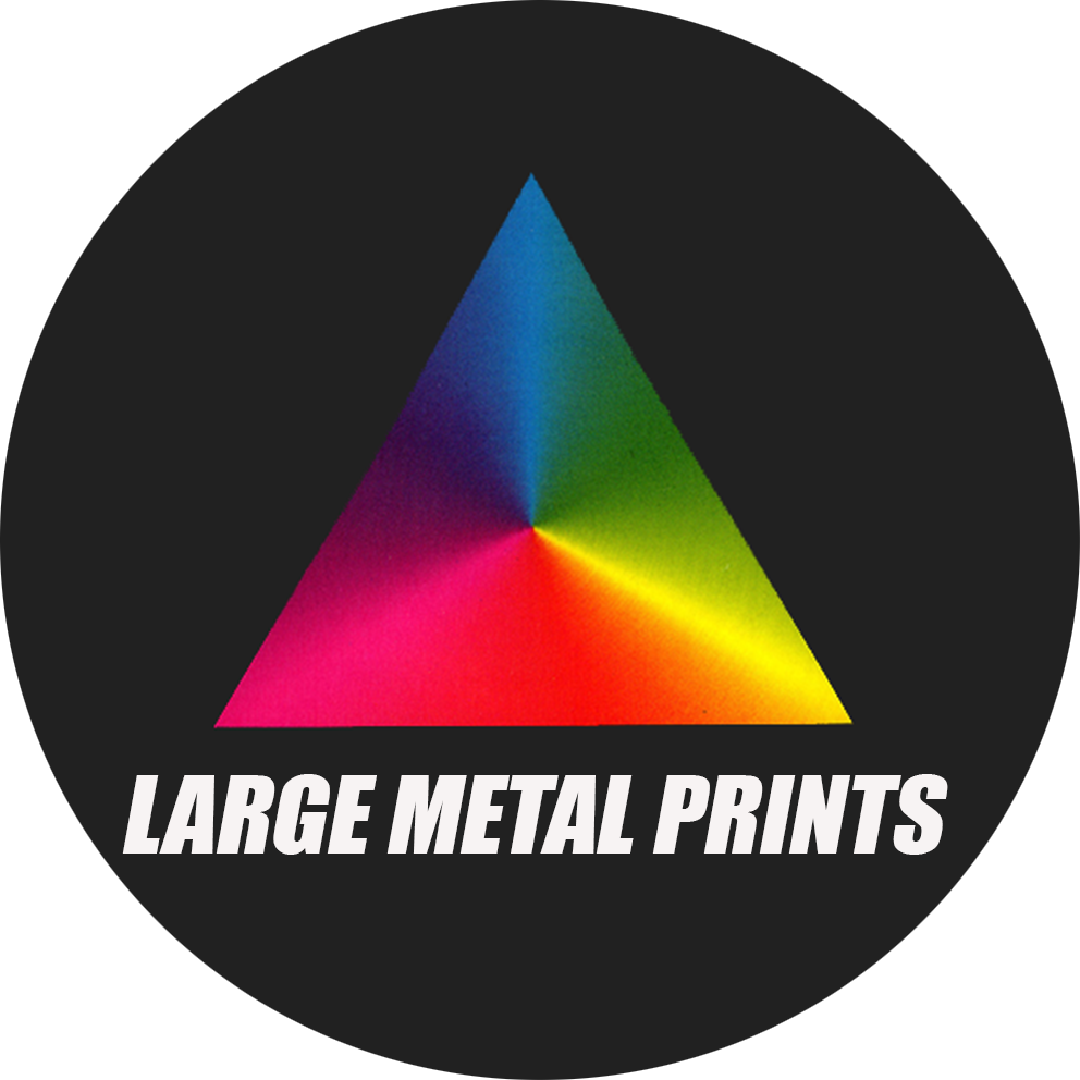 Large Metal Prints