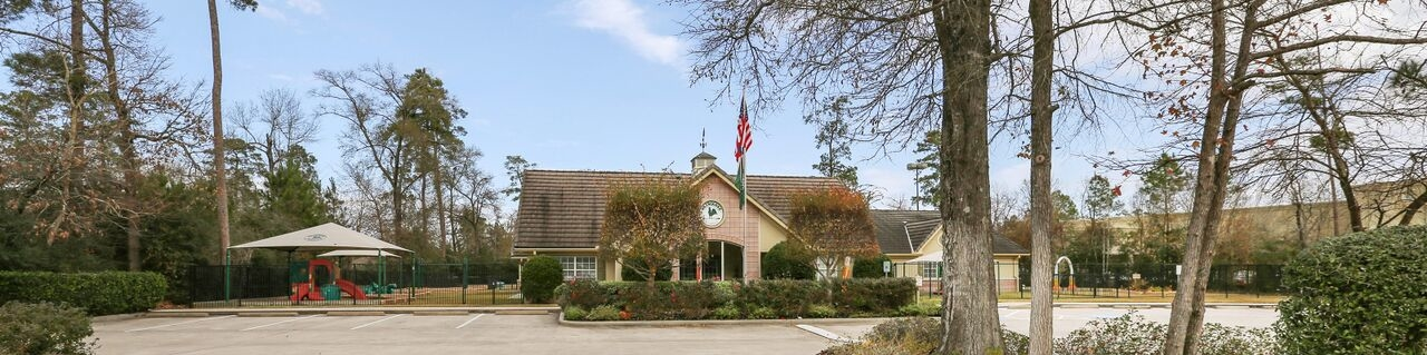 Primrose School of The Woodlands at Sterling Ridge image 7