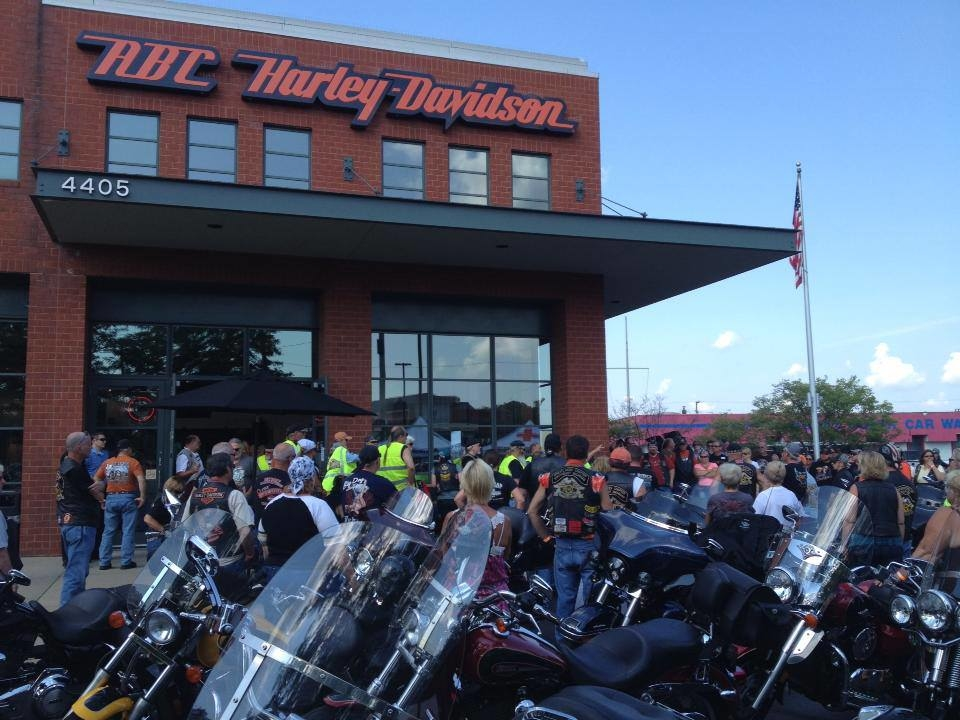 Abc harley davidson in waterford mi 248 674 3 for A b motors waterford mi