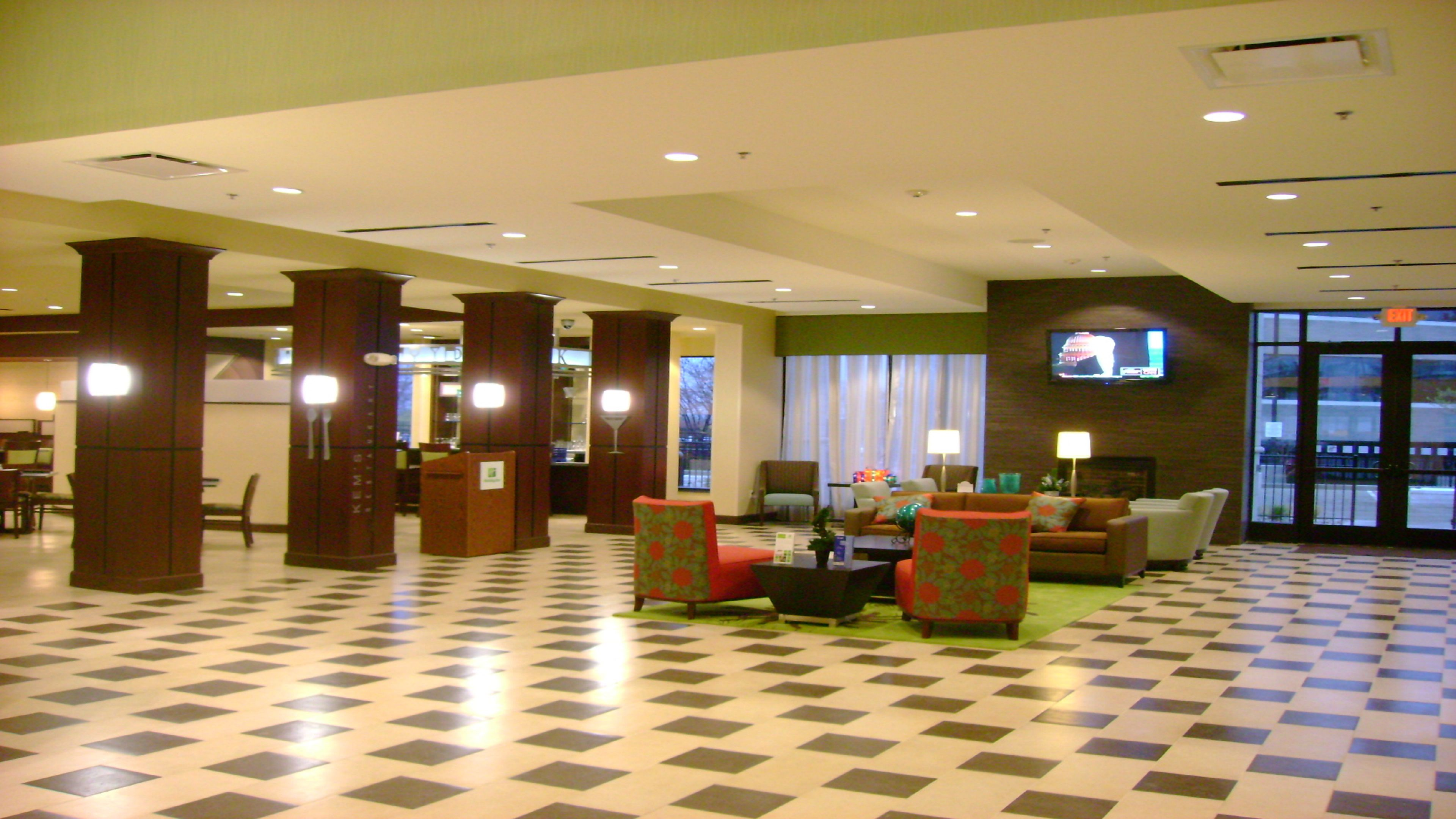 Holiday Inn St. Louis-Fairview Heights image 5