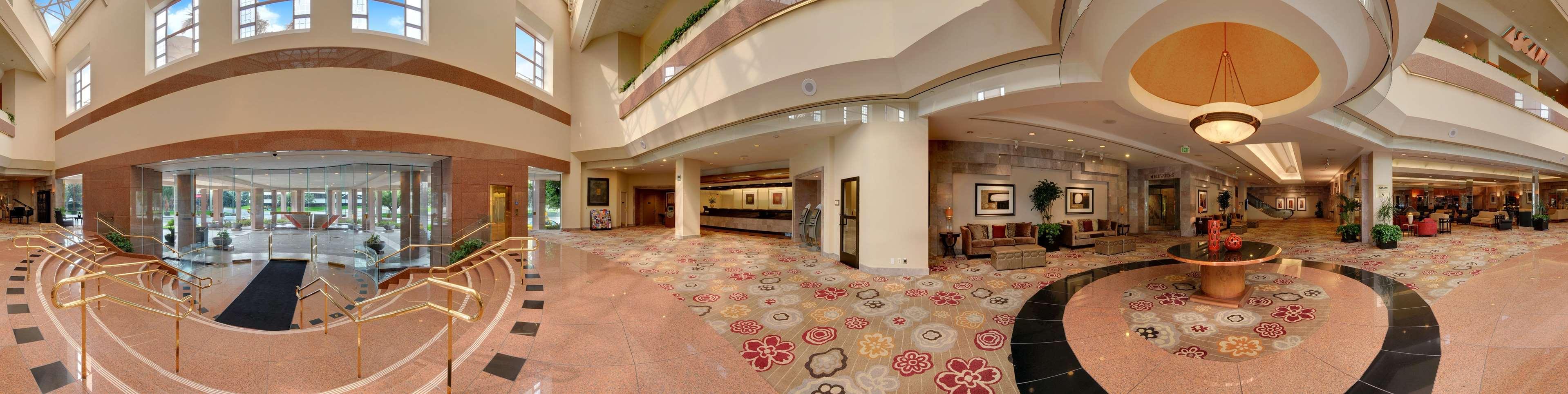 Hilton Long Beach in Long Beach, CA, photo #18