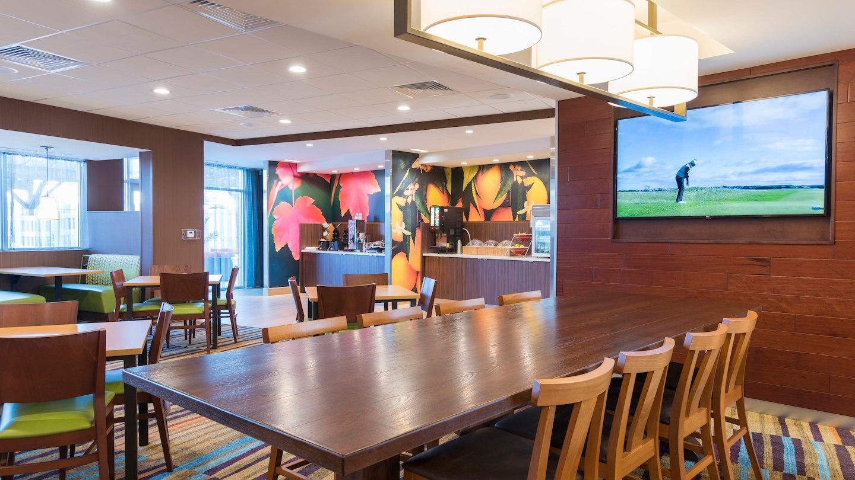 Fairfield Inn & Suites by Marriott West Monroe image 19