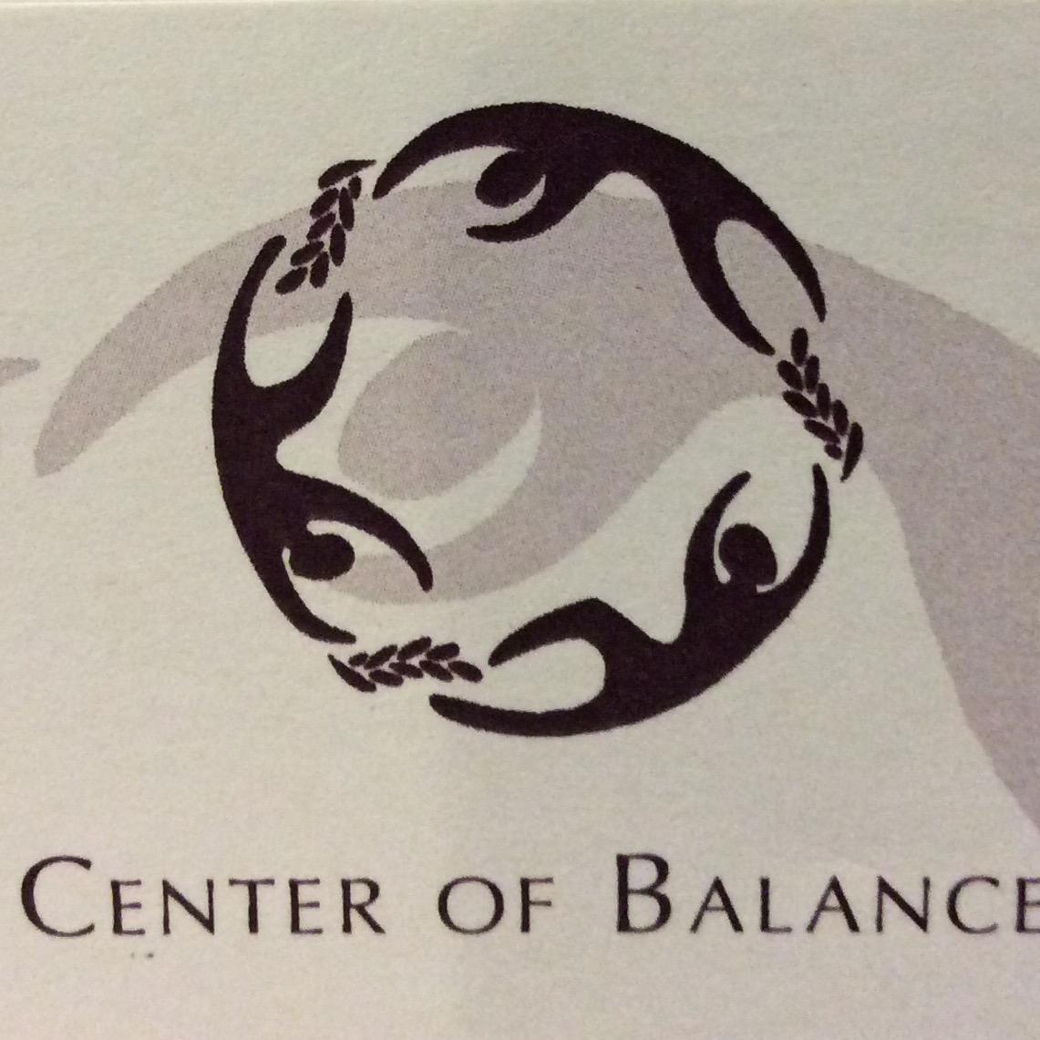 Center of Balance - North Kingston, RI - Clinics
